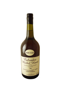 Michel Huard-Guillouet, Hors d'Age Calvados Normandy, France 750mL