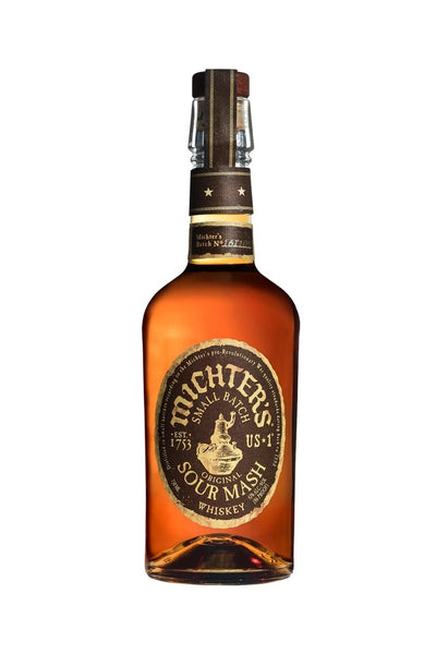 Michter's US 1 Small Batch Sour Mash Whisky, Kentucky 750mL