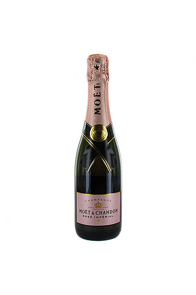 Moet & Chandon Rose Imperial Champagne France NV 375mL