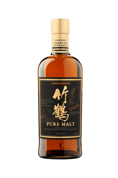 Nikka Taketsuru Pure Malt Japanese Whisky - The Corkery Wine & Spirits