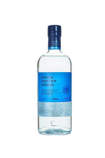 Nikka Coffey Vodka, Japan 750mL