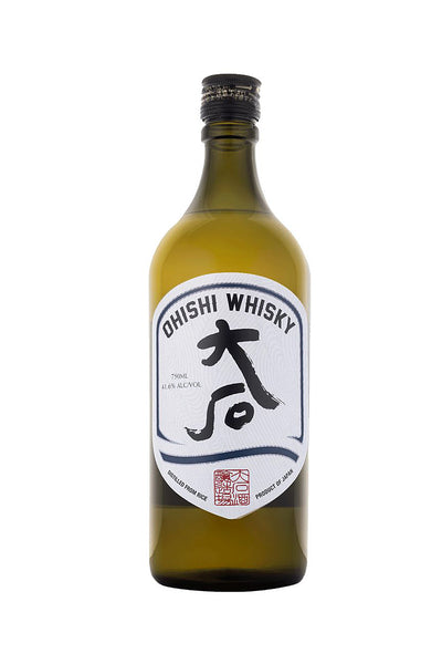 Ohishi Distillery, Brandy Cask Whisky, Japan 750mL - The Corkery Wine & Spirits