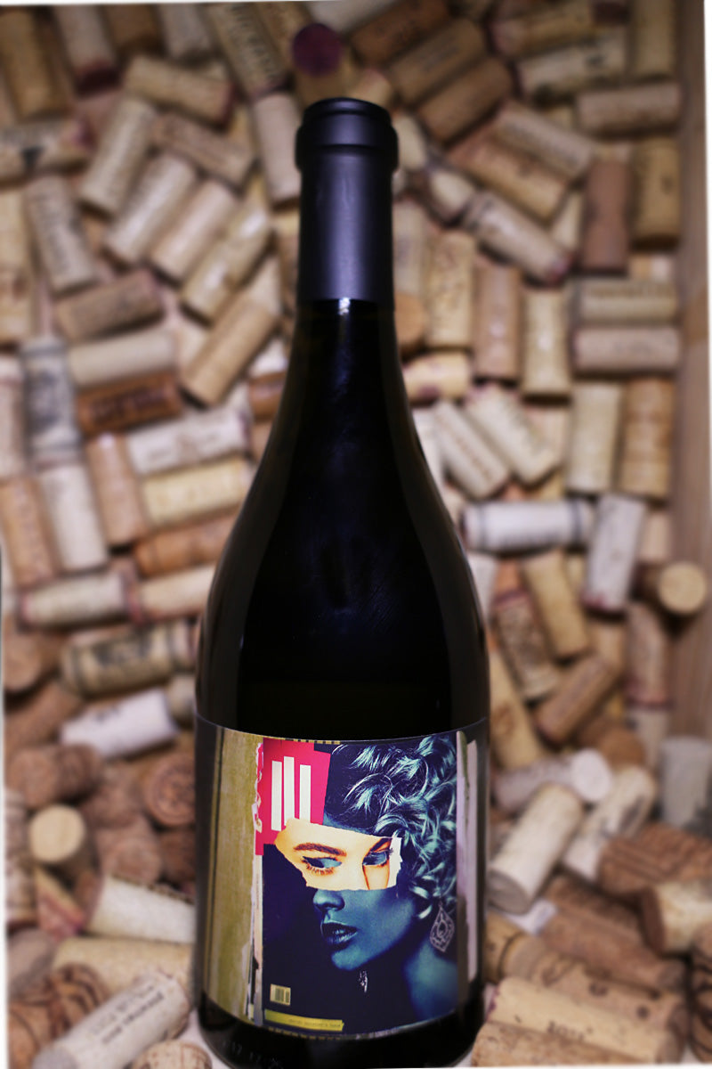 Orin Swift Blank Stare Sauvignon Blanc, Russian River Valley, CA 2016 - The Corkery Wine & Spirits