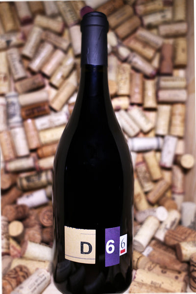 Orin Swift D66 Cotes Catalanes, Languedoc-Roussillon, France 2014 - The Corkery Wine & Spirits