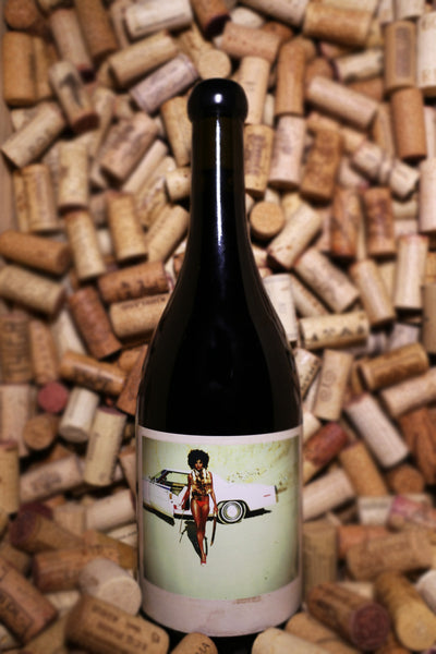 Orin Swift Machete Red Wine California 2016 - The Corkery Wine & Spirits