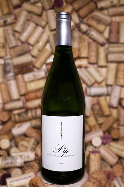 Pip Chardonnay, Sonoma Coast, CA 2013 - The Corkery Wine & Spirits
