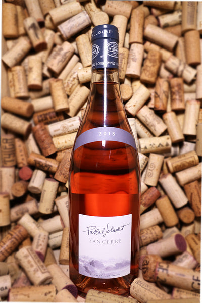 Pascal Jolivet Sancerre Rose 2016 - The Corkery Wine & Spirits