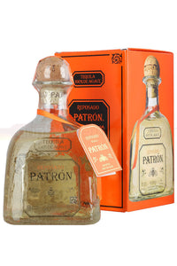 Patron Tequila Reposado, Mexico 375mL - The Corkery Wine & Spirits