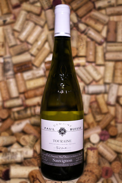 Domaine Paul Buisse Touraine Loire France 2016