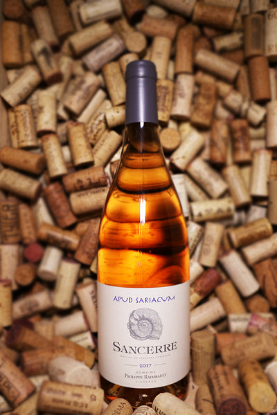 Philippe Raimbault, Apud Sariacum Rose Sancerre, France 2017 - The Corkery Wine & Spirits