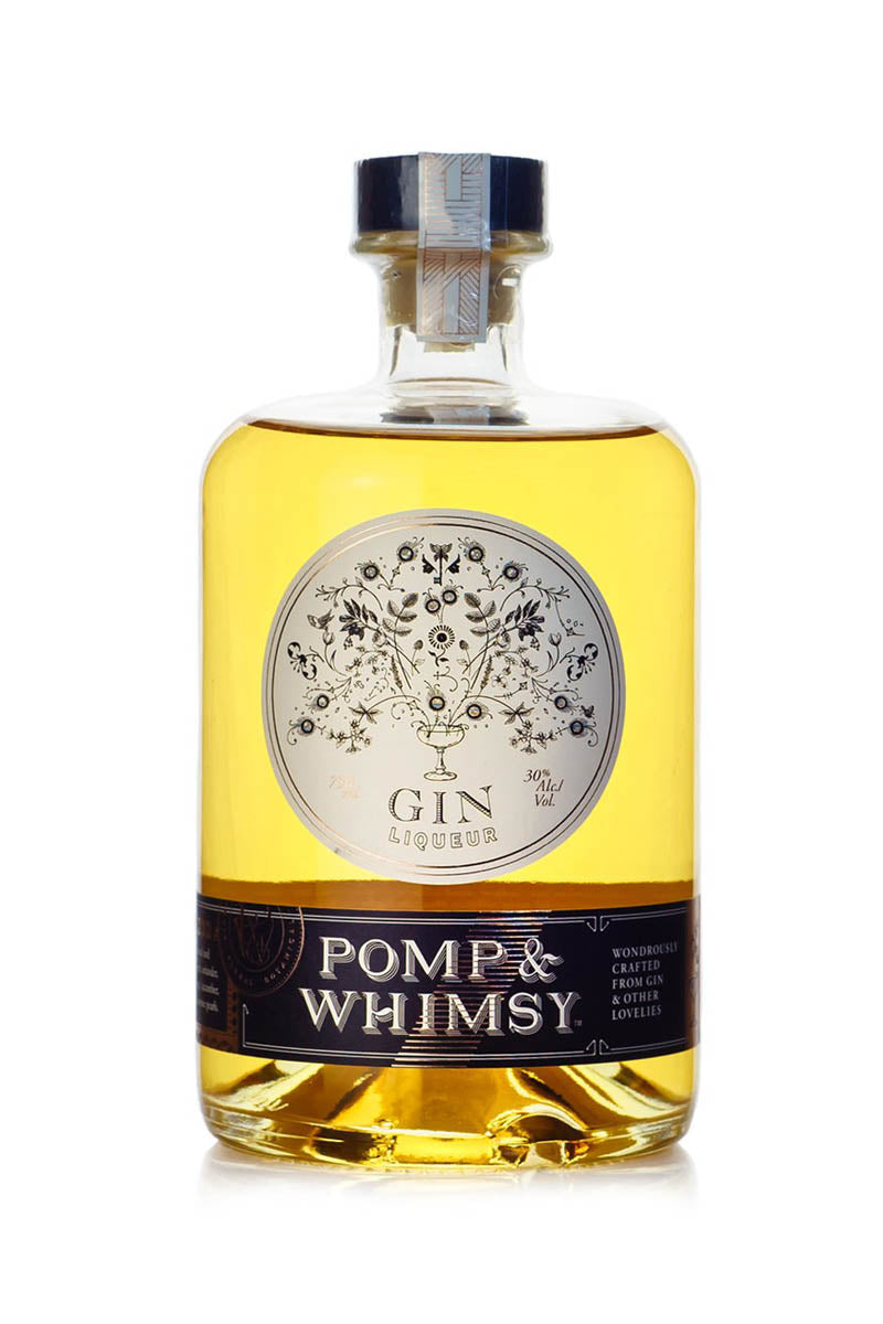 Pomp & Whimsy Gin Liqueur, California 750mL