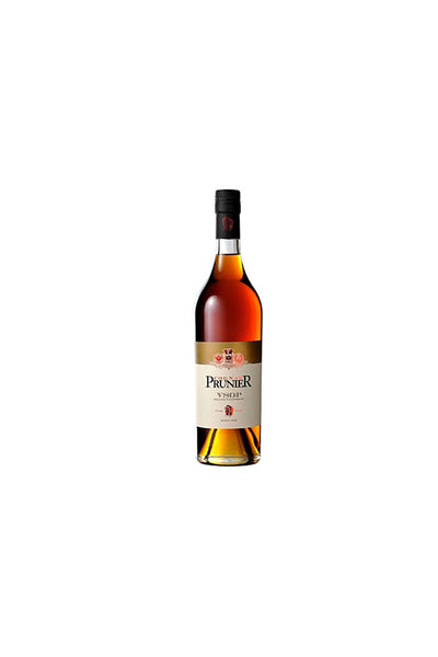 Prunier V.S.O.P. Cognac, France 200mL
