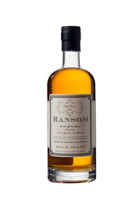 Ransom Spirits, Old Tom Gin - The Corkery Wine & Spirits