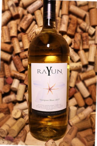 Rayun Sauvignon Blanc Central Valley, Chile 2019 Magnum (1.5L)