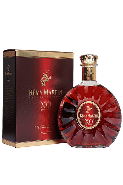 Remy Martin XO Cognac, France 750mL