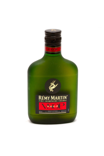 Remy Martin VSOP Cognac France 200ml