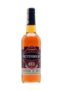 Rittenhouse Rye Whiskey - The Corkery Wine & Spirits