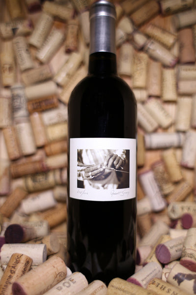 Robert Sinskey POV Red Blend Carneros, CA 2013 - The Corkery Wine & Spirits