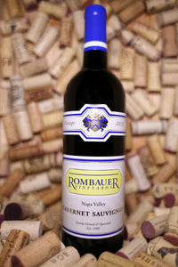 Rombauer Cabernet Sauvignon Napa Valley 2013 - The Corkery Wine & Spirits