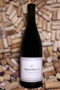 Salem Wine Company Gamay Willamette Valley, Oregon 2014