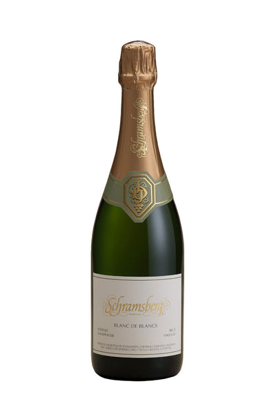 Schramsberg Blanc de Blancs Brut North Coast, CA 2014  1.5L (Magnum) - The Corkery Wine & Spirits