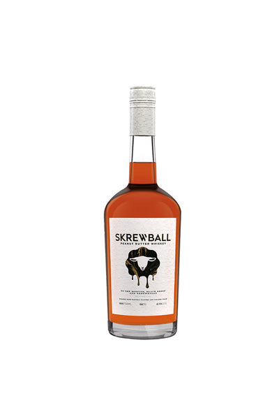 Skrewball Peanut Butter Whiskey, CA 750mL