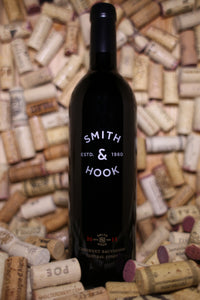 Smith & Hook Cabernet Sauvignon Central Coast 2018
