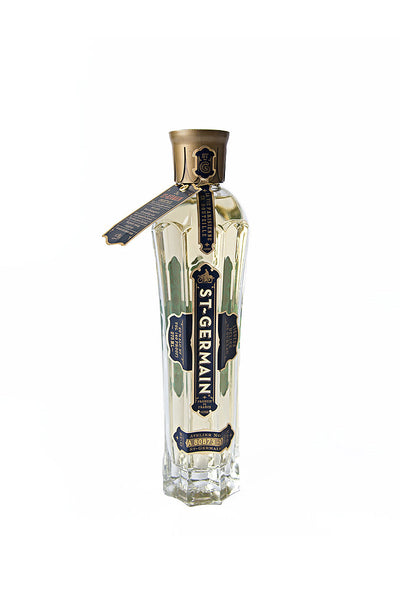 St. Germain Elderflower Liqueur, France 375mL