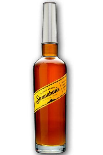 Stranahan's Hand Crafted Colorado Whiskey 750mL