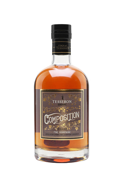 Tesseron Cognac Composition Fine Champagne, France 750mL