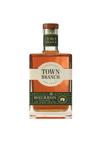Lexington Distillery, Town Branch Bourbon 90 Proof, Kentucky 750mL