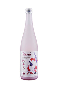 "Tozai, Junmai Nigori Sake ""Snow Maiden"" Kinki, Japan 720mL"