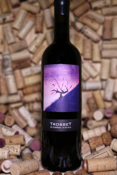 Trosset de Porrera Priorat Vi de Vila, Spain 2010 - The Corkery Wine & Spirits
