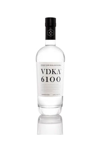 Vdka 6100 Whey Vodka, New Zealand 1L - The Corkery Wine & Spirits