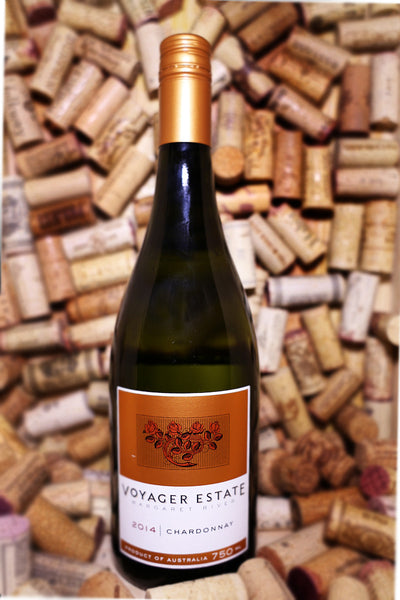 Voyager Estate Chardonnay Margaret River, Western Australia 2014 - The Corkery Wine & Spirits
