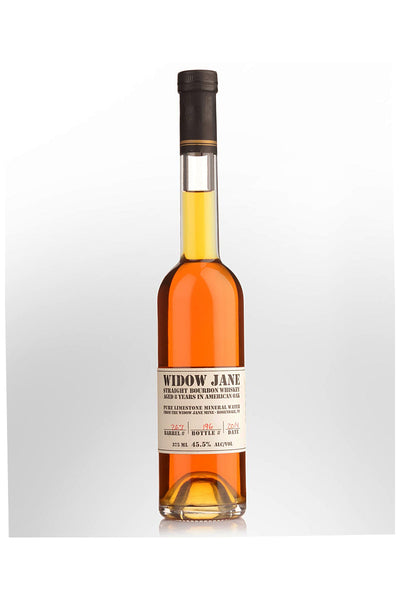 Widow Jane 10 Yr. Straight Bourbon, Brooklyn, NY 375mL - The Corkery Wine & Spirits