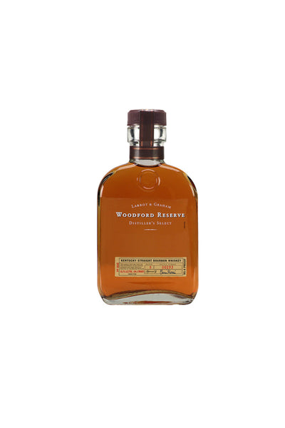 Woodford Reserve Bourbon Whiskey, Kentucky 200ml - The Corkery Wine & Spirits