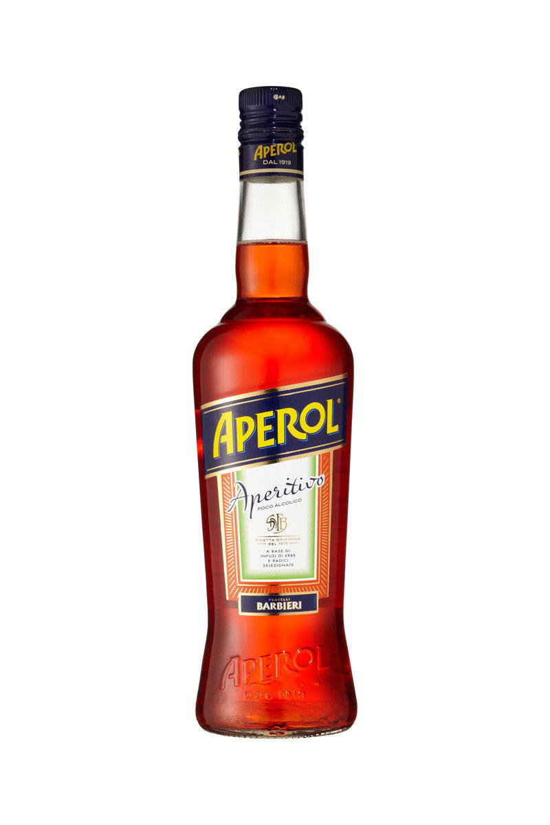 Aperol Aperitivo, Italy 750mL - The Corkery Wine & Spirits