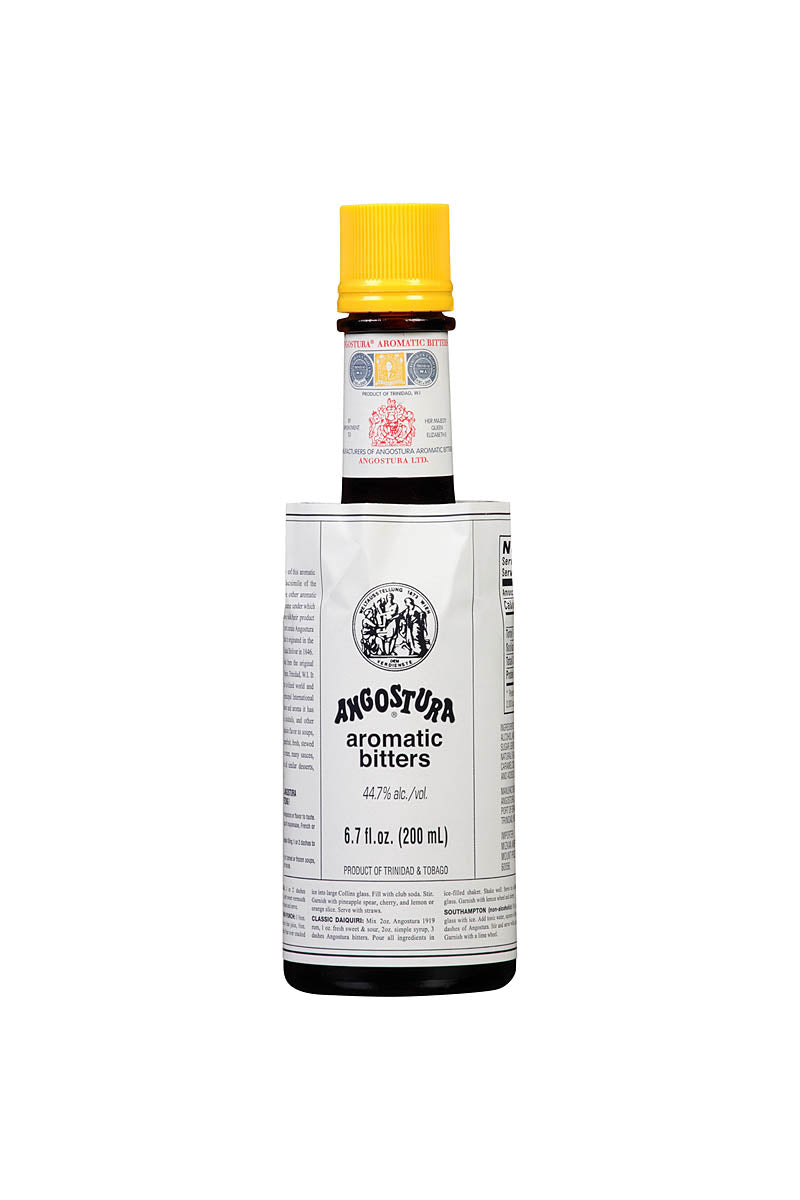 Aromatic Angostura Bitters, Trinidad and Tobago 6.7oz