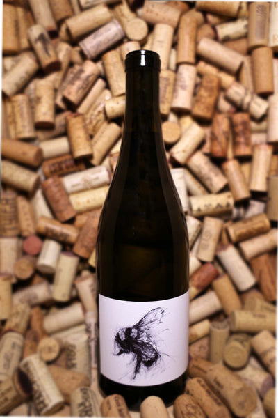 Big Table Farm Wild Bee Chardonnay, Willamette Valley, OR 2017