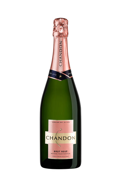 Domaine Chandon Brut Rose (gift box), California 750mL