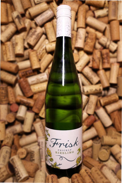 Frisk, Prickly Riesling Victoria, Australia 2018