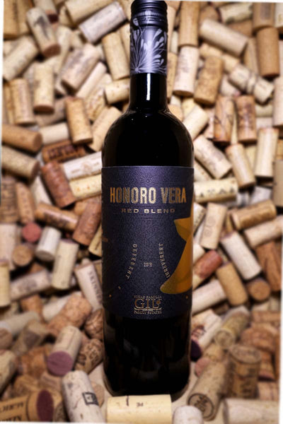 Honoro Vera,  Irreverent Red Blend Jumilla, Spain 2019