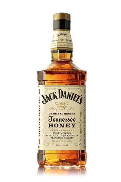 Jack Daniel's Honey, Tennessee Whiskey 1.75L