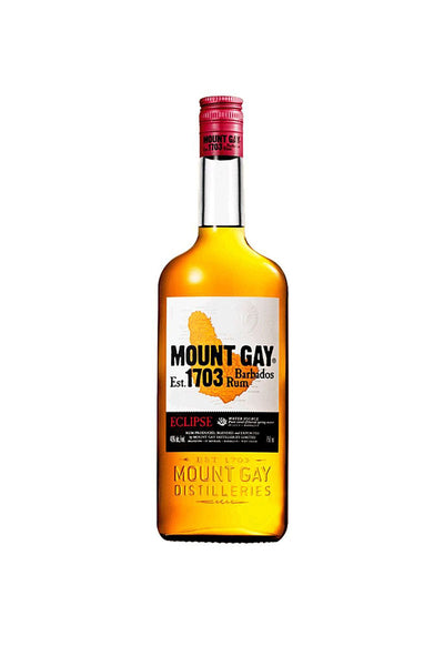 Mount Gay Rum Eclipse, Barbados 750mL
