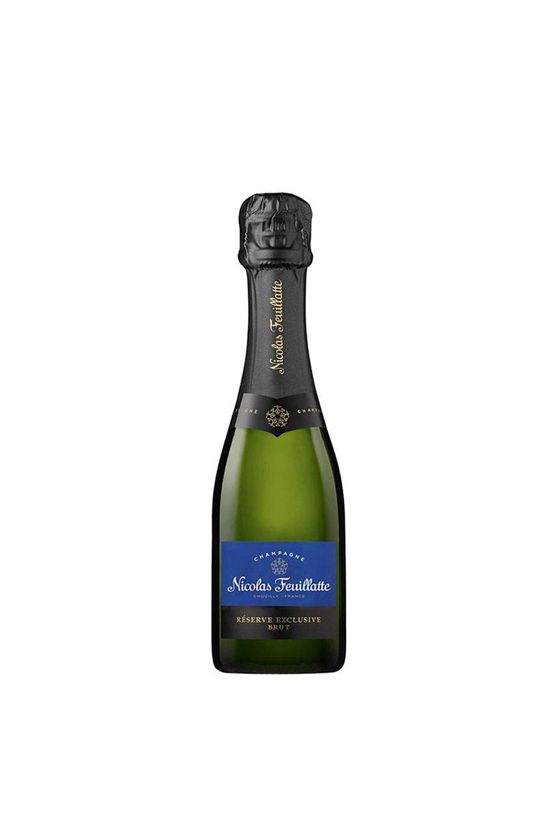 Nicolas Feuillatte Brut Champagne France NV 187mL