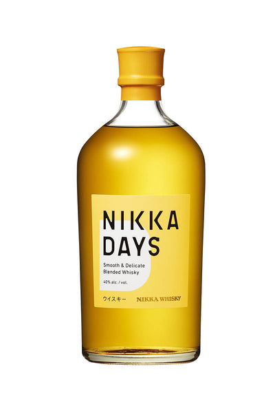 Nikka Days Blended Japanese Whisky 750mL