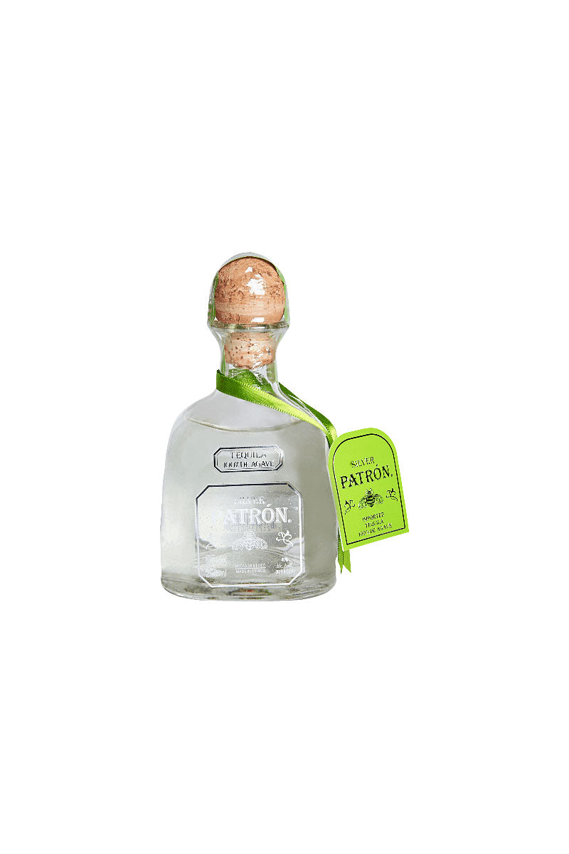 Patron Tequila Silver, Mexico 200mL
