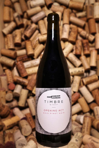 Timbre Winery