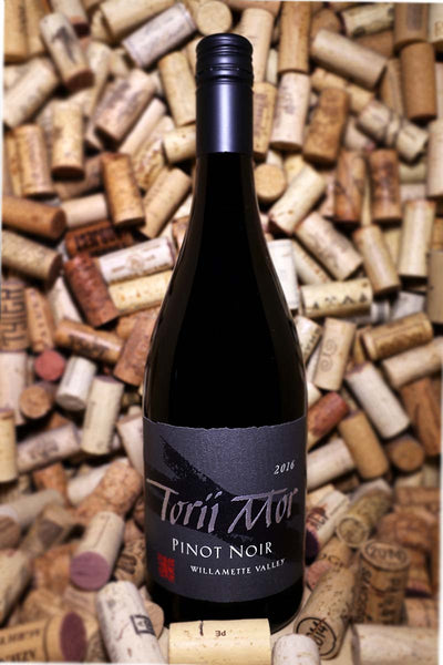 Torii Mor Pinot Noir Willamette Valley OR 2016